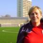 Tania Dekens : une femme à la tête du RWDM Girls Brussels