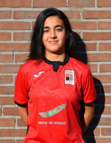 Yasmine Nouemani