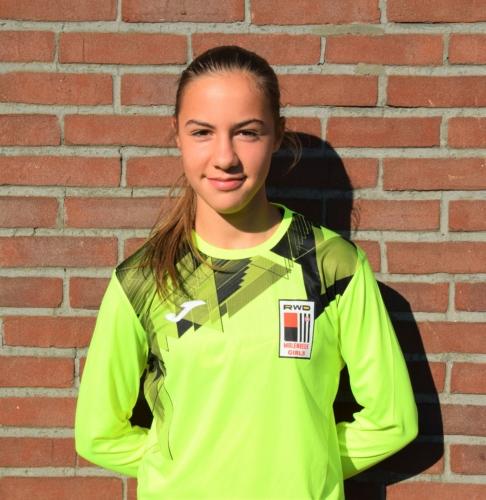 Lucy Vandervaeren